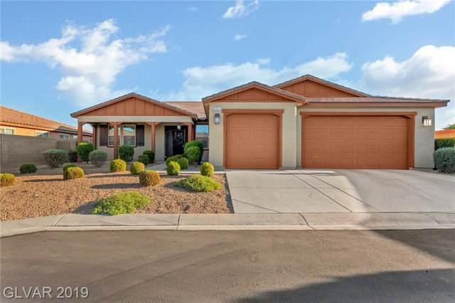 8587 Monument Lake, Las Vegas, NV 89113 (MLS #2135028) :: Capstone Real Estate Network