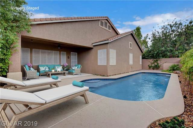 2105 Mooreview, Henderson, NV 89012 (MLS #2137789) :: The Snyder Group at Keller Williams Marketplace One