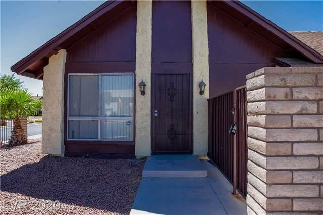 4410 Del Oro Drive, Las Vegas, NV 89102 (MLS #2138063) :: Performance Realty