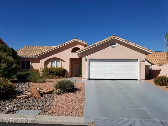 1949 Racine Drive, Las Vegas, NV 89156 (MLS #2140502) :: Vestuto Realty Group