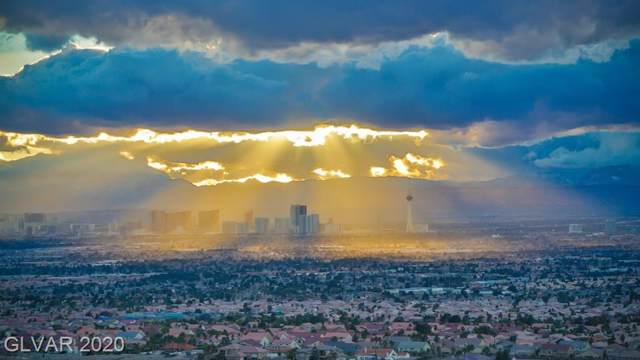 Panoramic Vista St, Las Vegas, NV 89156 (MLS #2143517) :: Trish Nash Team