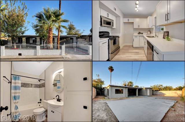4335 Cloverdale, Las Vegas, NV 89121 (MLS #2143826) :: Vestuto Realty Group