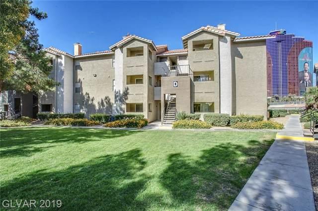 4200 S Valley View #1106, Las Vegas, NV 89103 (MLS #2144603) :: Trish Nash Team