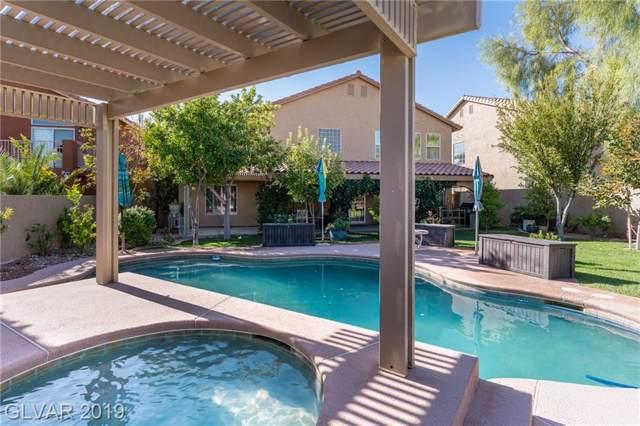 8520 Vivid Violet, Las Vegas, NV 89143 (MLS #2145074) :: Trish Nash Team