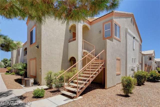 4655 Gold Dust #138, Las Vegas, NV 89120 (MLS #2150962) :: Trish Nash Team