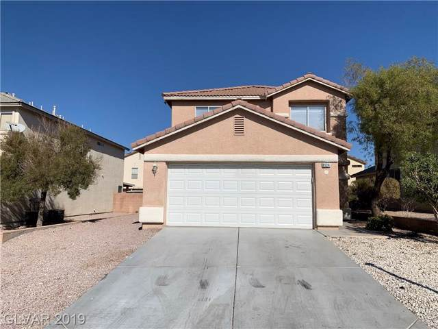 6124 Stone Hollow, Las Vegas, NV 89156 (MLS #2151318) :: Hebert Group | Realty One Group