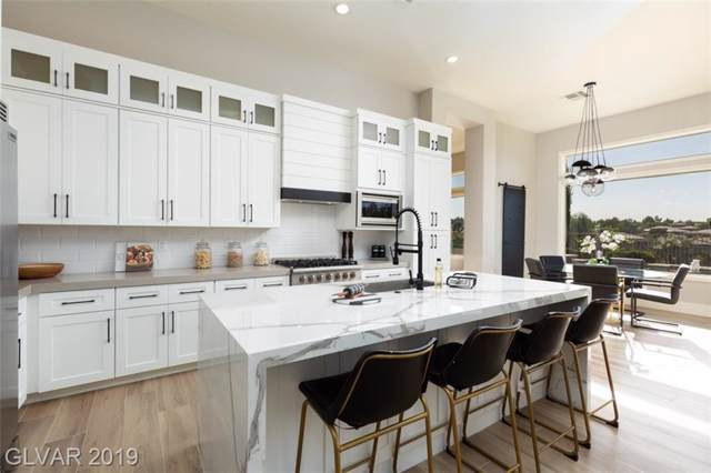 27 Isleworth, Henderson, NV 89052 (MLS #2151725) :: The Snyder Group at Keller Williams Marketplace One