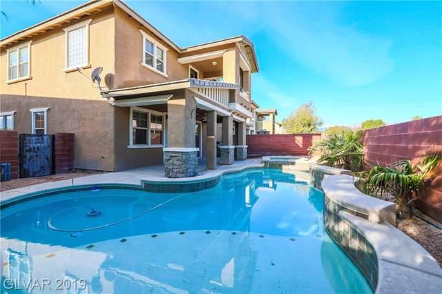 10466 Smokewood, Las Vegas, NV 89135 (MLS #2157524) :: Vestuto Realty Group