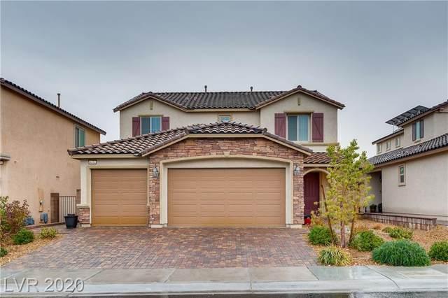 6232 Andover Wood Road, Las Vegas, NV 89113 (MLS #2157626) :: The Mark Wiley Group | Keller Williams Realty SW