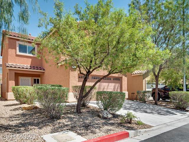 9066 Candyland Avenue, Las Vegas, NV 89178 (MLS #2159648) :: Billy OKeefe | Berkshire Hathaway HomeServices