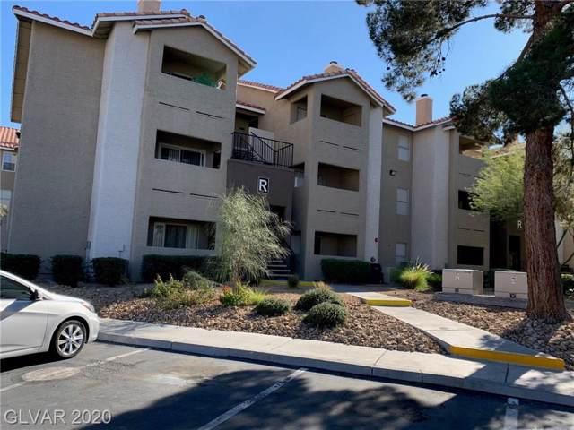 4200 Valley View #1083, Las Vegas, NV 89103 (MLS #2160602) :: Hebert Group | Realty One Group
