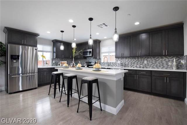 219 S Texas, Henderson, NV 89015 (MLS #2162242) :: Signature Real Estate Group