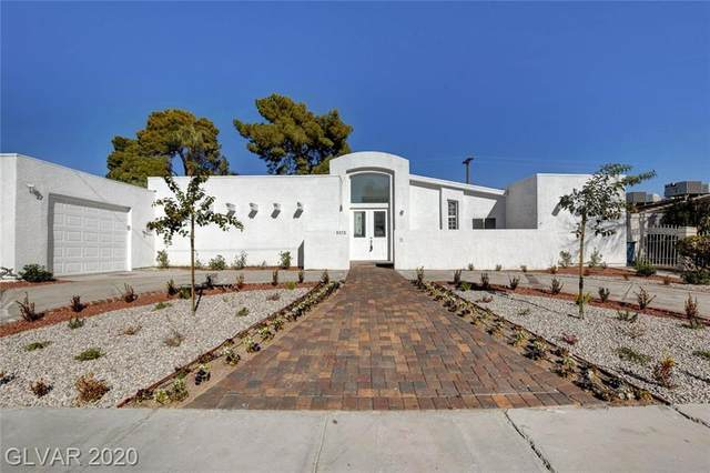 3572 Tioga Way, Las Vegas, NV 89109 (MLS #2162917) :: Helen Riley Group | Simply Vegas