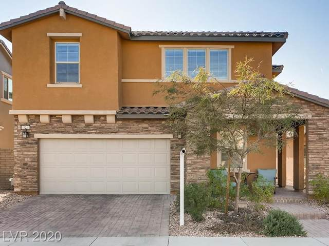 321 Homeward, Henderson, NV 89011 (MLS #2165161) :: Trish Nash Team