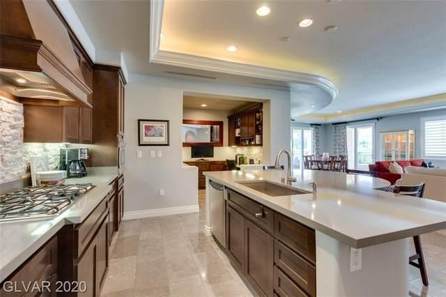 9219 Tesoras Drive #202, Las Vegas, NV 89144 (MLS #2167216) :: Billy OKeefe | Berkshire Hathaway HomeServices