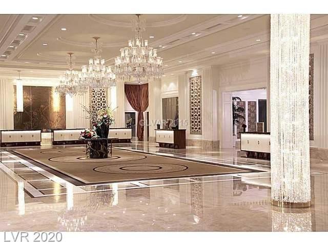 2000 Fashion Show Drive #4428, Las Vegas, NV 89109 (MLS #2170888) :: The Perna Group