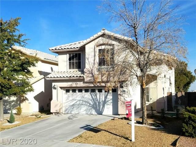 1008 Windhook Street, Las Vegas, NV 89144 (MLS #2174130) :: Hebert Group | Realty One Group