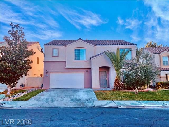 1661 Broadmere Street, Las Vegas, NV 89117 (MLS #2176335) :: Vestuto Realty Group