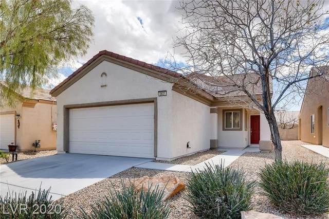 2821 Willow Wren Drive, North Las Vegas, NV 89084 (MLS #2176726) :: Hebert Group | Realty One Group