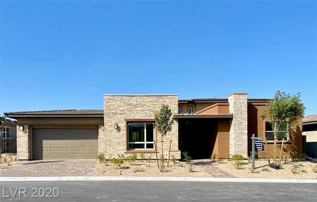 9898 Gemstone Sunset Avenue, Las Vegas, NV 89148 (MLS #2177527) :: Signature Real Estate Group