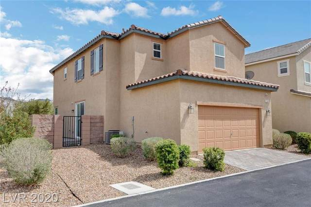 2181 Via Firenze, Henderson, NV 89044 (MLS #2185573) :: Jeffrey Sabel