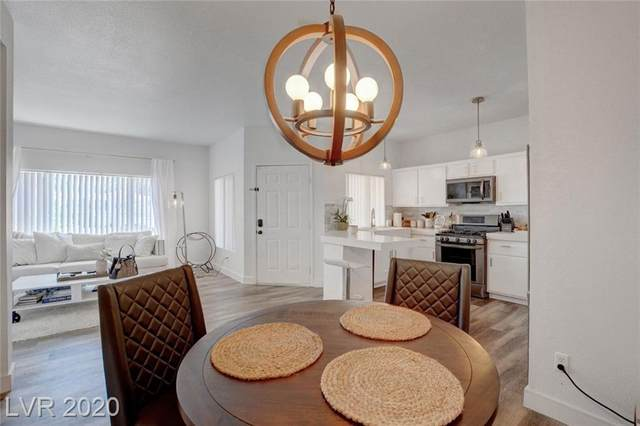 251 Green Valley #2221, Henderson, NV 89012 (MLS #2186206) :: Helen Riley Group | Simply Vegas