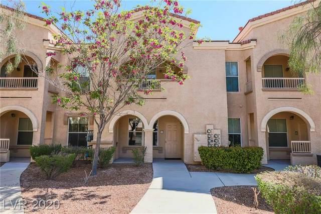10550 Alexander #1033, Las Vegas, NV 89129 (MLS #2188328) :: Billy OKeefe | Berkshire Hathaway HomeServices