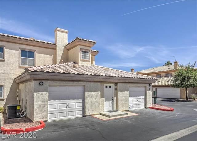 3600 Pintadas #204, Las Vegas, NV 89108 (MLS #2189113) :: Helen Riley Group   Simply Vegas