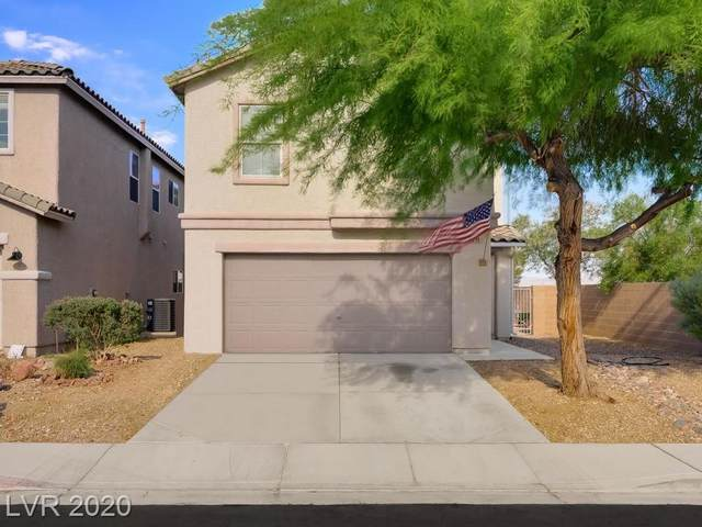10298 Purple Primrose, Las Vegas, NV 89141 (MLS #2200011) :: Performance Realty