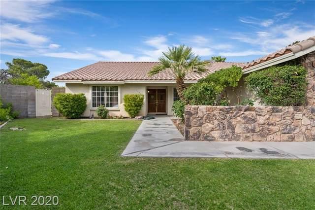 1400 Covelo, Las Vegas, NV 89146 (MLS #2201110) :: Hebert Group   Realty One Group