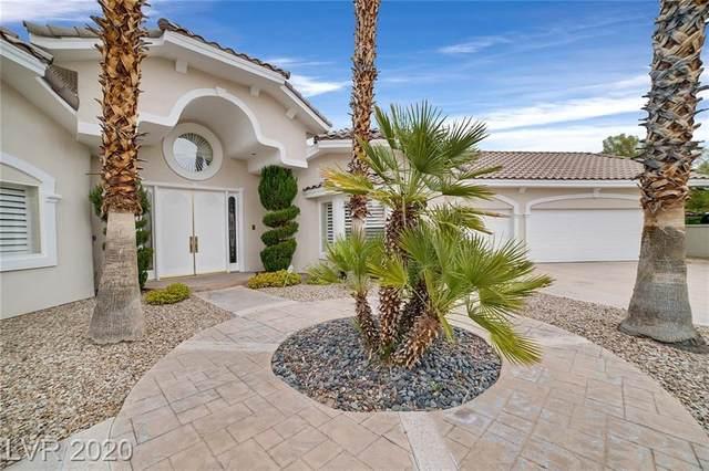2000 Alexa Breanne, Las Vegas, NV 89117 (MLS #2201118) :: Billy OKeefe | Berkshire Hathaway HomeServices