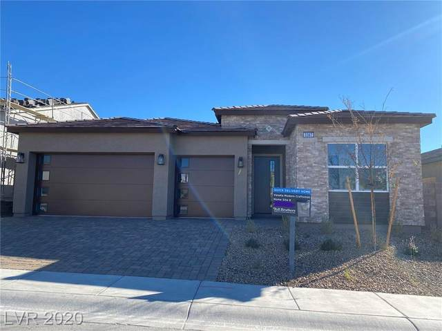 3387 Peak View Avenue, Henderson, NV 89044 (MLS #2201869) :: Billy OKeefe | Berkshire Hathaway HomeServices