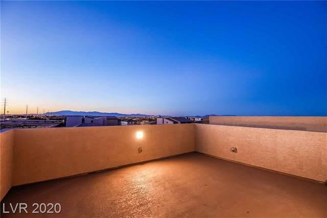 9045 Knots Estate, Las Vegas, NV 89139 (MLS #2203124) :: The Perna Group