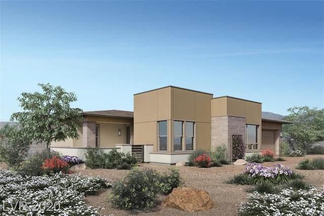 9908 Gemstone Sunset Avenue, Las Vegas, NV 89148 (MLS #2206492) :: The Lindstrom Group