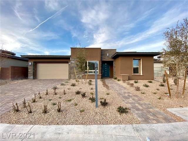 9968 Regency Square, Las Vegas, NV 89148 (MLS #2206499) :: Jeffrey Sabel