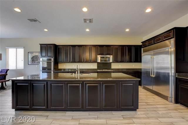 9627 University Ridge Avenue, Las Vegas, NV 89149 (MLS #2207221) :: Helen Riley Group | Simply Vegas