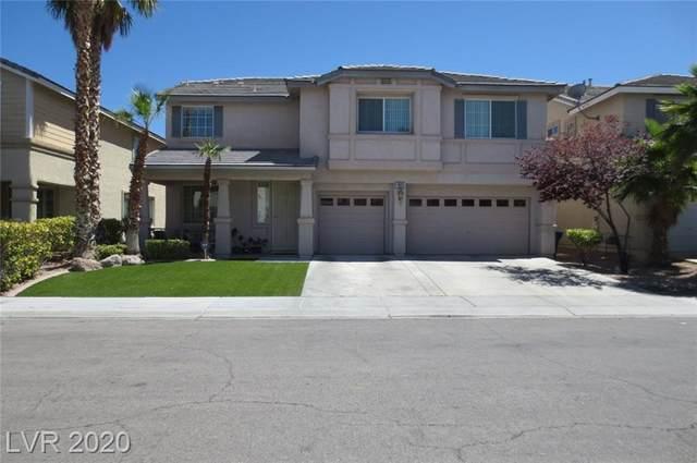 11023 Onslow Court, Las Vegas, NV 89135 (MLS #2210207) :: Hebert Group | Realty One Group