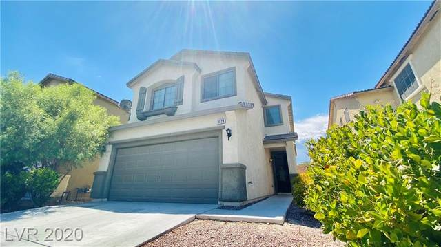 8029 Glowing Water Street, Las Vegas, NV 89143 (MLS #2210438) :: The Shear Team