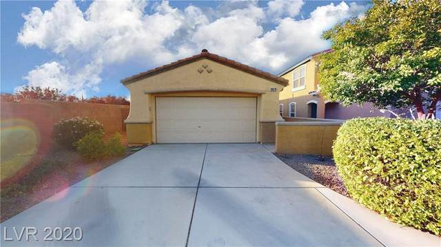10678 April Rose Court, Las Vegas, NV 89135 (MLS #2211806) :: The Perna Group