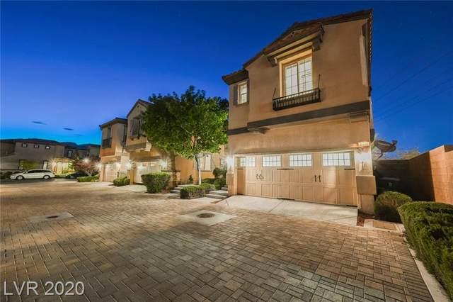 2300 Malaga Peak Street, Las Vegas, NV 89135 (MLS #2213272) :: The Mark Wiley Group | Keller Williams Realty SW