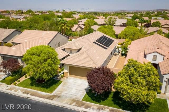 8 Weston Hills Road, Henderson, NV 89052 (MLS #2214504) :: Helen Riley Group | Simply Vegas
