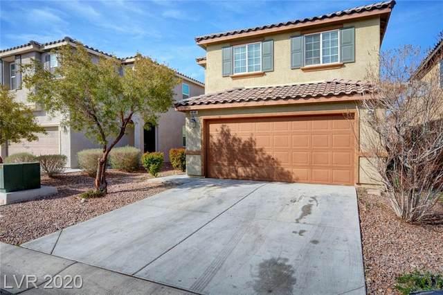 4840 Diamond Estates Court, Las Vegas, NV 89139 (MLS #2215238) :: The Perna Group