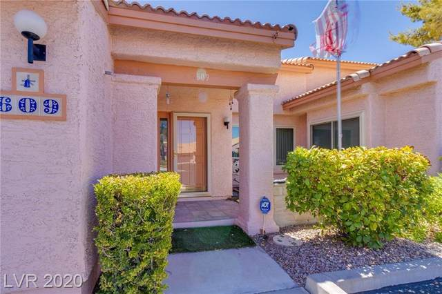 609 Cervantes Drive, Henderson, NV 89014 (MLS #2216206) :: The Mark Wiley Group | Keller Williams Realty SW