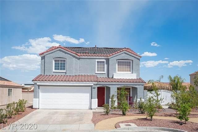 9650 Rancho Rialto Court, Las Vegas, NV 89123 (MLS #2216262) :: Helen Riley Group | Simply Vegas