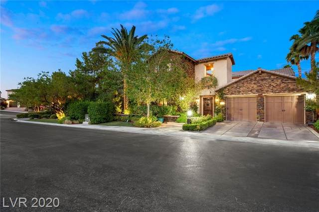 4201 San Alivia Court, Las Vegas, NV 89141 (MLS #2217735) :: Team Michele Dugan