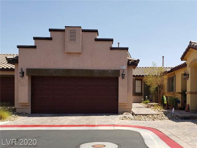 2277 Chandler Ranch Place, Laughlin, NV 89029 (MLS #2218513) :: Performance Realty