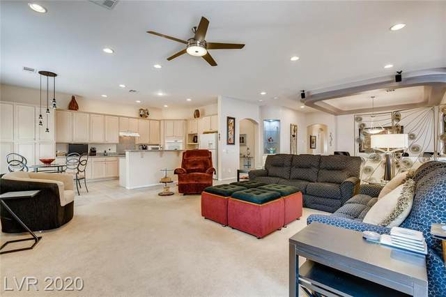 10425 Realm Way, Las Vegas, NV 89135 (MLS #2220228) :: Helen Riley Group | Simply Vegas