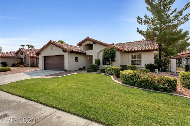 67 Chesney Drive, Henderson, NV 89074 (MLS #2223273) :: Helen Riley Group | Simply Vegas