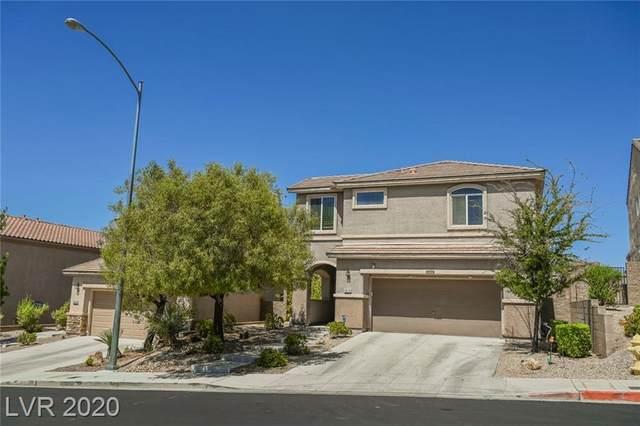 2676 Blairgowrie Drive, Henderson, NV 89044 (MLS #2224816) :: Performance Realty