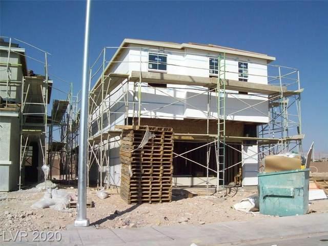10485 Seelos Street, Las Vegas, NV 89178 (MLS #2227168) :: Hebert Group | Realty One Group